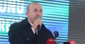 Bakan Çavuşoğlu:  Rantçılar, gübre, ilaç ve tohumda fiyatları düşürmedi...