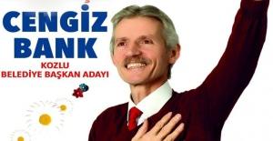 Cengiz Bank'ın Meclis listesi...