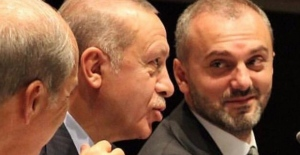 Erdoğan'ın sağ kolu KANDEMİR geliyor