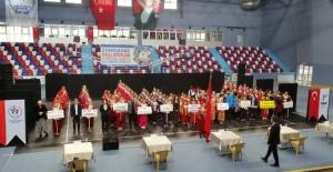 Ereğli Zonguldak'ı temsil edecek