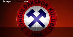 Flaş… Zonguldaksporlu futbolcular idmana çıkmadı...