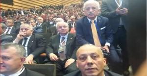 İYİ Parti Ankara'da