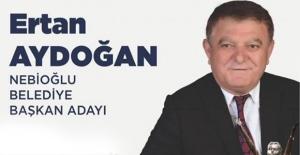 Nebioğlu, AK Parti Belediye Meclis listesi