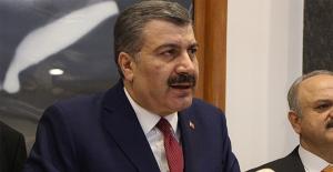 Sağlık Bakanı Koca'dan İlaç zamları hakkında açıklama...