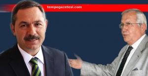 UYSAL: Halil Posbıyık'ı nakavt edeceğim
