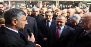 """Zonguldak#039;ta quot;Hayır Çarşısı""""..."""