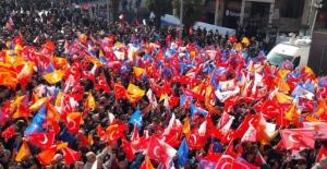 Alan hazır, Zonguldak Erdoğan'ı bekliyor