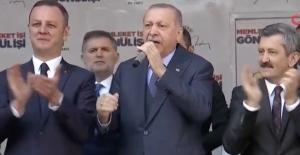 ALAN: Projelerimizin teminatı Cumhurbaşkanımızdır