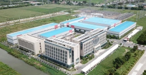Çinlilerden 800 milyon euroluk yatırım