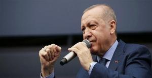 Cumhurbaşkanı Erdoğan#039;dan EYT...