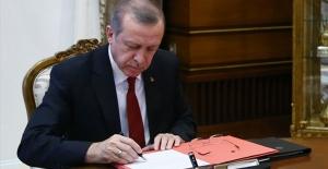 Cumhurbaşkanı Erdoğandan Memurları...