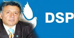 DSP Adayı Başoğlu, projelerini açıklıyor