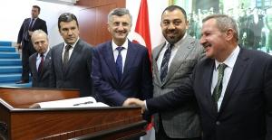 Gençlik ve Spor Bakan Yardımcısı Hamza Yerlikaya'dan Şenol Güneş açıklaması