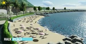 Kilimli, Halk Plajı#039;na kavuşacak