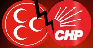 MHP'den CHP'li Şanal'a çok sert sözler: Yalan söylemeyin
