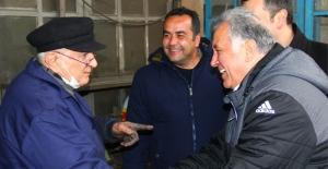 Nurhan Başoğlu yeniden sahalarda