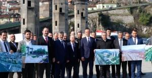 Yaparsa AK Parti yapar: Kent Park Projesi