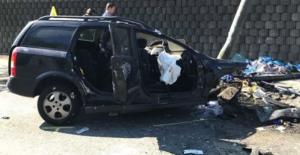 Almanya#039;da feci kaza: 3 Zonguldaklı...
