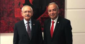 Bozkurt, Kılıçdaroğlu ile görüştü