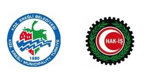 Ereğli Belediyesi'nden HAK-İŞ açıklaması
