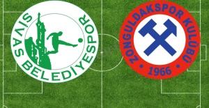 Zonguldakspor 4-1 yendi