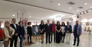 Türkiye'nin en önemli ressamları Çaycuma'da buluştu….