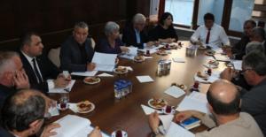 Zonguldak 1 Mayıs'a hazırlanıyor
