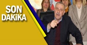 'Ali Bektaş'tan tehdit ve baskı'