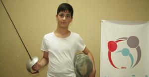 Ergin, Türkiye'yi temsil edecek