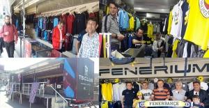 Fenerbahçe ve Trabzonspor, Zonguldak'ta kapıştı…