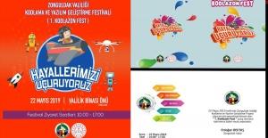 Zonguldak'ta KODLAZON Festivali yapılacak…