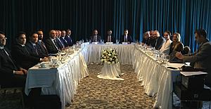 BAKKA Haziran toplantısı yapıldı