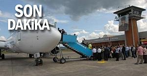 Büyük yolcu uçakları için çözüm...