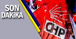 Mecliste SU kavgası ve CHP