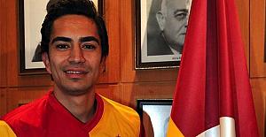 Eski Galatasaraylı Yiğit, Zonguldak Kömürspor'da