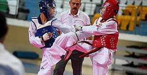 Taekwondo'cular milli takım seçmelerine katılacak