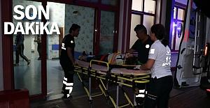 6 yaşındaki Elvanur balkondan düştü