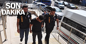 Bankamatik faresi Zonguldak'ta yakalandı