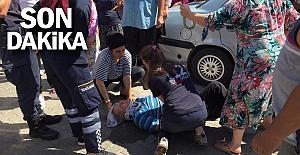Çaycuma'da kaza; 6 yaralı