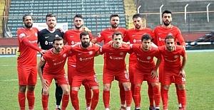 Kömürspor'da transfer yasağı kalktı...
