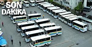 Belediyeden ulaşım ücretlerine yüzde 25 zam