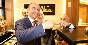 Gürkan Gülay İYİ Parti'de...