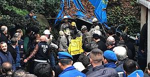 Maden ocağında yaralanan işçi 9.5 ay sonra hayatını kaybetti