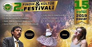 Ormanlı'da festival başlıyor