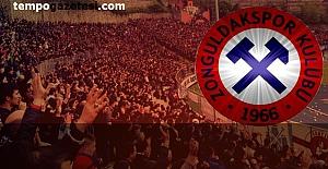 TFF açıkladı, Zonguldakspor'un 3 puanı siliniyor...
