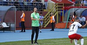 """Zonguldak Kömürspor Teknik Direktörü Serkan Afacan: """"Kupada ve ligde kazanmak için sahaya çıkacağız"""""""