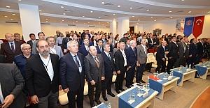 20'nci Çalışma Ekonomisi Kongresi gerçekleştirildi