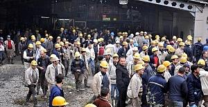 Yeni işçiler TTK#039;ya taze kan...