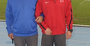 Zonguldaklı sporcu İBB#039;ye transfer...
