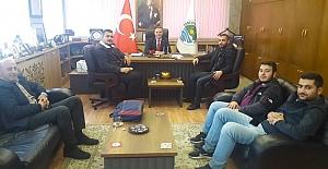 Başkan Toprak, '3 yıl içinde Zonguldak değişecek'